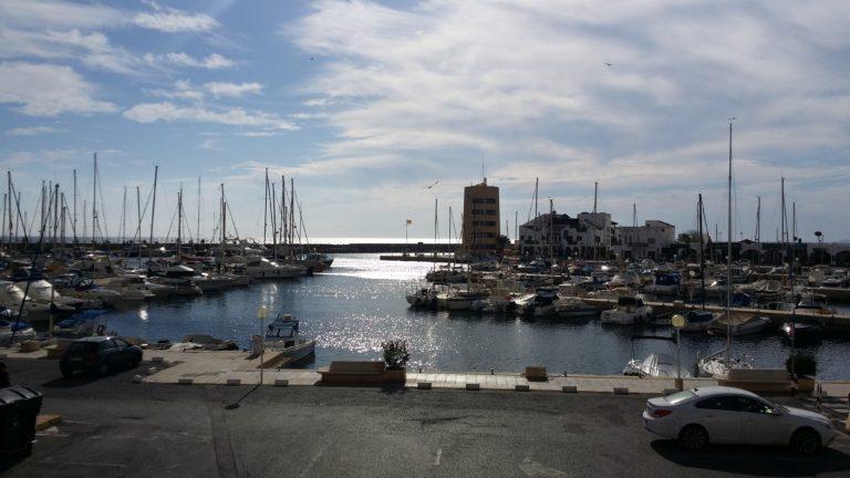 Chercos Almeria Spain